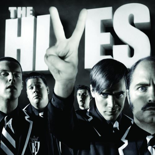The Hives - Well All Right! Lyrics