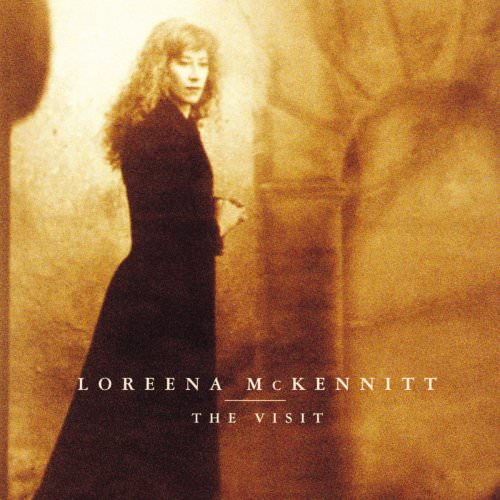 Loreena Mckennitt - Greensleeves Lyrics