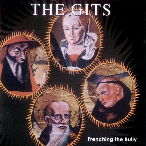 The Gits - Absynthe (Live At X-Ray Cafe, Portland, Oregon June 1993) Lyrics
