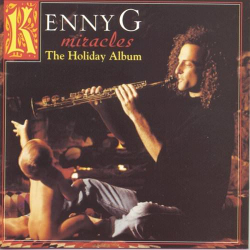 Kenny G - Silent Night Lyrics