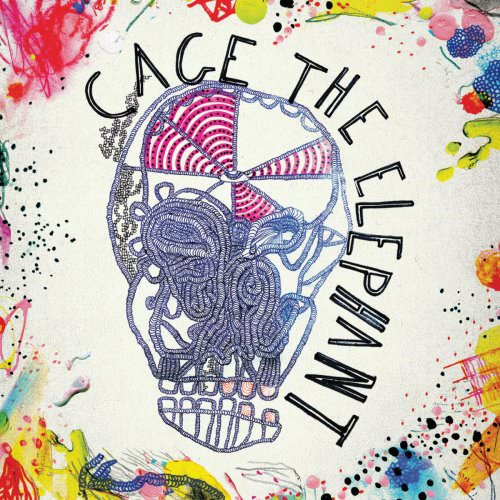 Cage The Elephant - Soil To The Sun Lyrics