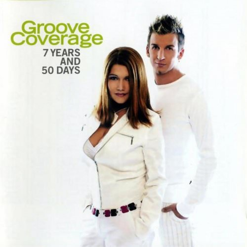 Groove Coverage - Can't Get Over You Lyrics