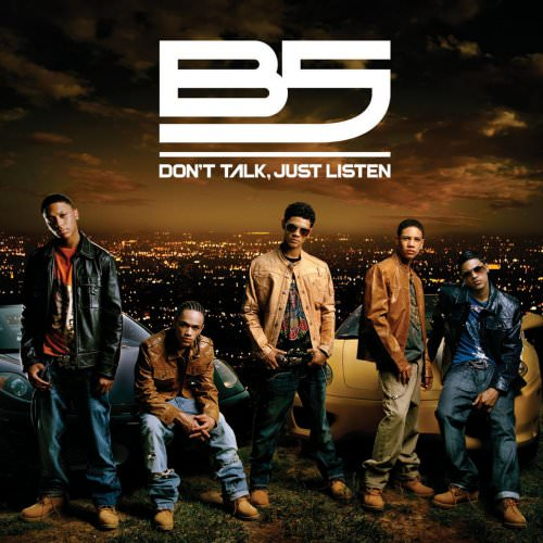 B5 - So Incredible Lyrics