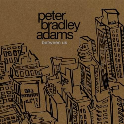 Peter Bradley Adams - Katy Lyrics