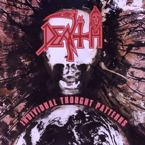 Death - Out Of Touch (Four Track Demos December 92) Lyrics