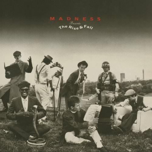 Madness - Madness (It's All In The Mind) Lyrics