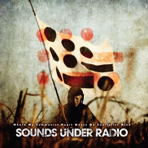 Sounds Under Radio - All You Wanted Lyrics