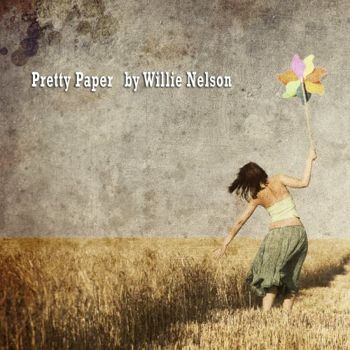 Willie Nelson - Frosty The Snowman Lyrics