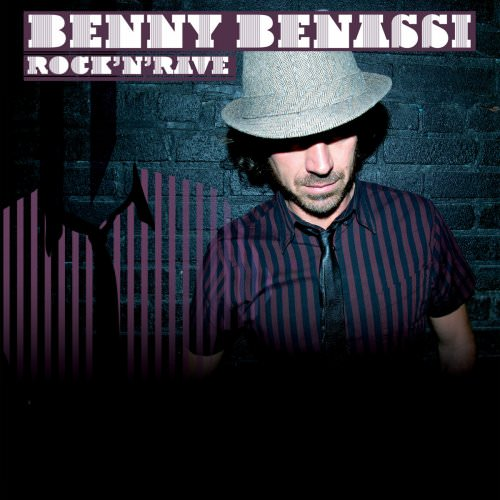 Benny Benassi - U Move U Rock Me Lyrics