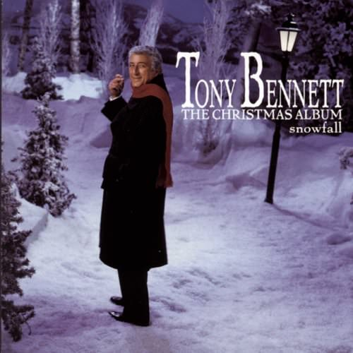 Tony Bennett - The Christmas Song Lyrics