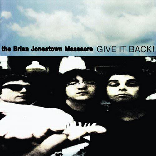 The Brian Jonestown Massacre - This Is Why You Love Me Lyrics