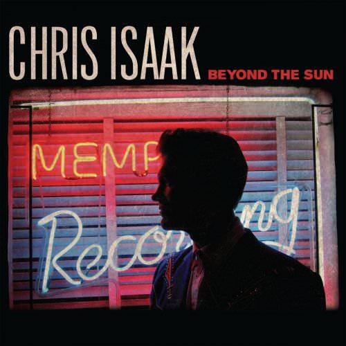 Chris Isaak - Ring Of Fire Lyrics