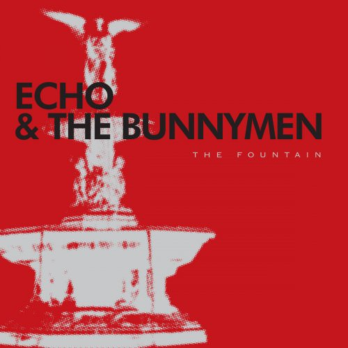 Echo & The Bunnymen - The Idolness Of Gods Lyrics