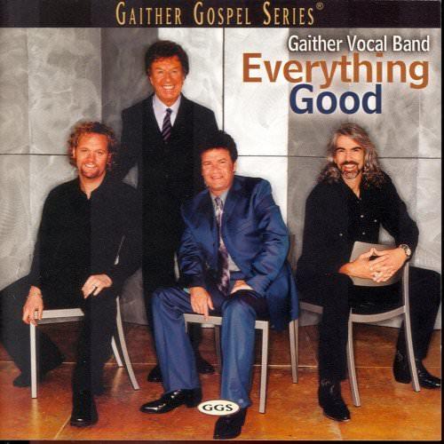 Gaither Vocal Band - I'm Gonna Sing Lyrics