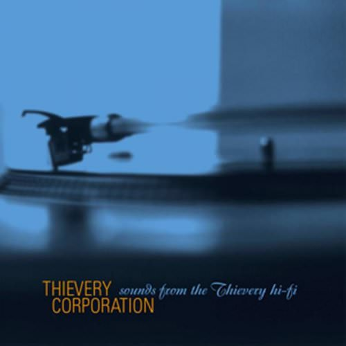 Thievery Corporation - A Warning (Dub) (Feat. Hutchy) Lyrics