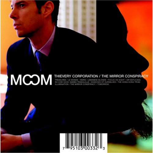 Thievery Corporation - The Mirror Conspiracy Lyrics