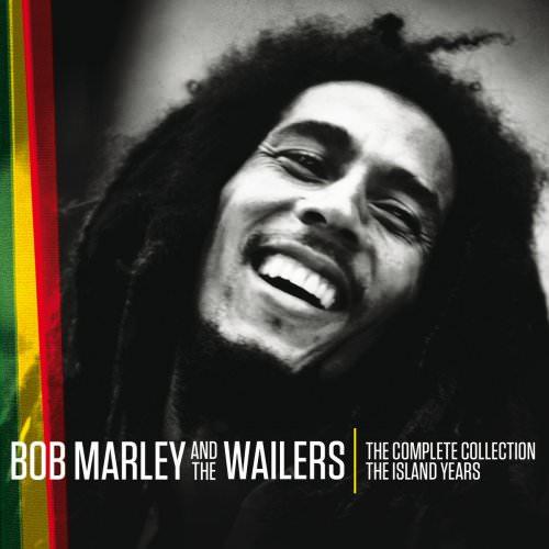 Bob Marley Feat. The Wailers - One Foundation Lyrics