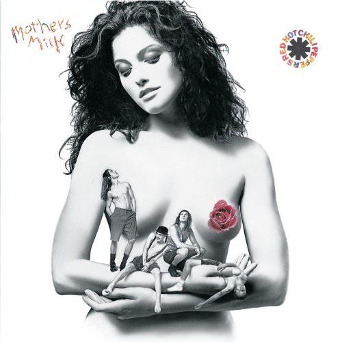 Red Hot Chili Peppers - Stone Cold Bush - 2003 Digital Remaster; Lyrics