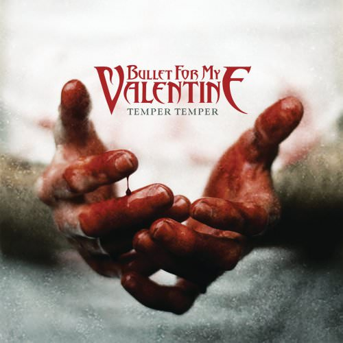 Bullet For My Valentine - P.O.W. Lyrics