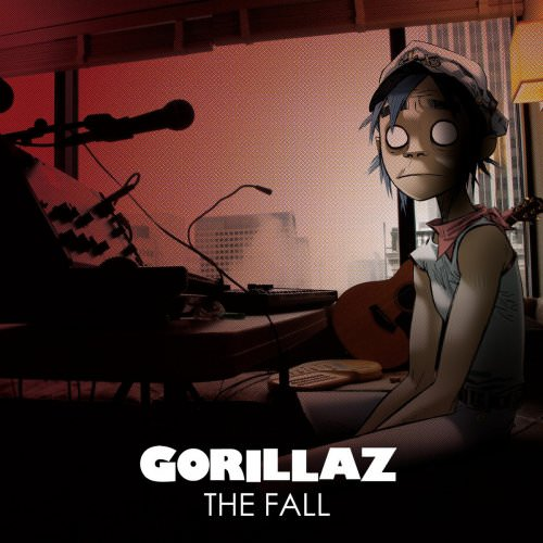 Gorillaz - California And The Slipping Of The Sun Lyrics