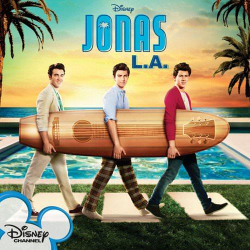Jonas Brothers - Your Biggest Fan Lyrics
