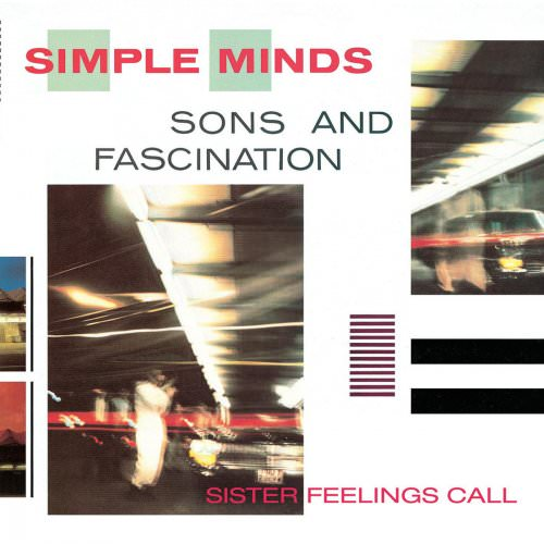Simple Minds - Love Song (2002 - Remaster) Lyrics