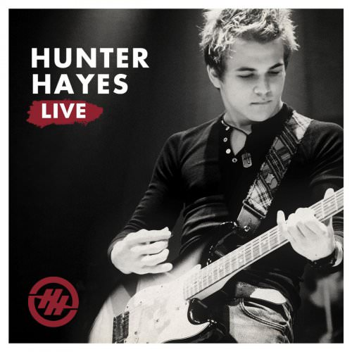 Hunter Hayes - Wanted (Live) Lyrics