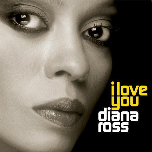 Diana Ross - More Today Than Yesterday Lyrics