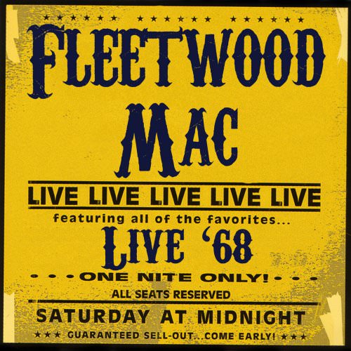 Fleetwood Mac - My Baby's Sweet Lyrics