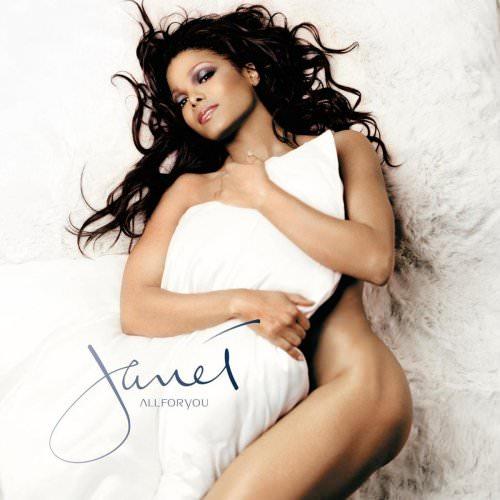 Janet Jackson - When We Oooo Lyrics