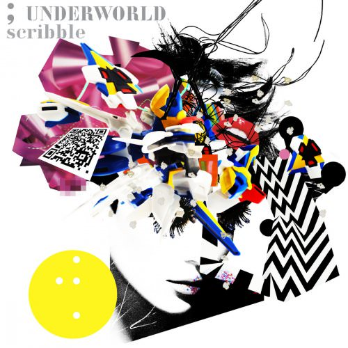 Underworld - Scribble (LP Version) Lyrics
