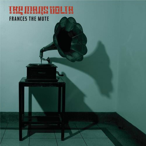 The Mars Volta - Cassandra Gemini II Lyrics