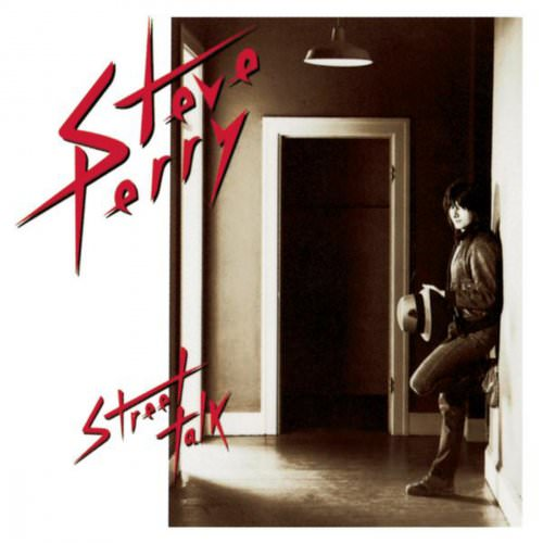 Steve Perry - Captured By The Moment Lyrics