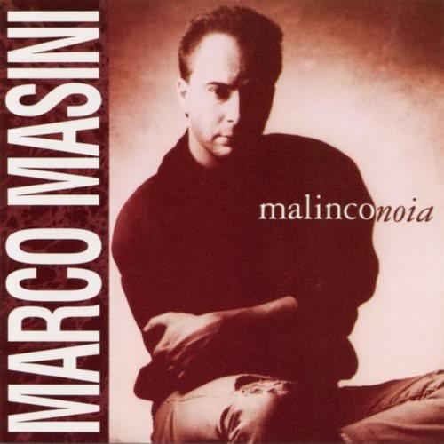 Marco Masini - Il Niente - Versione CD Lyrics