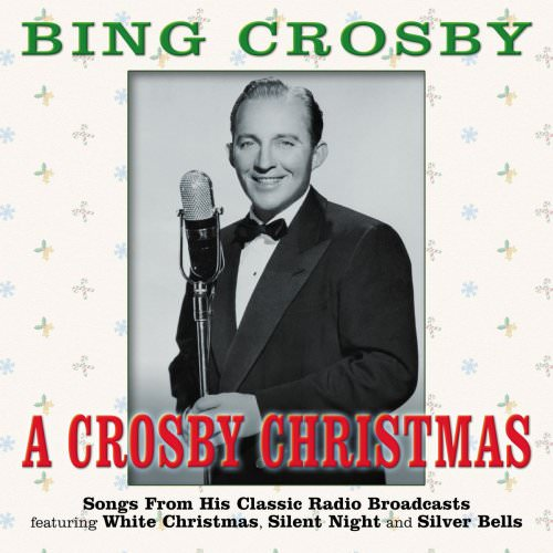 Bing Crosby, Ella Fitzgerald - Silver Bells Lyrics