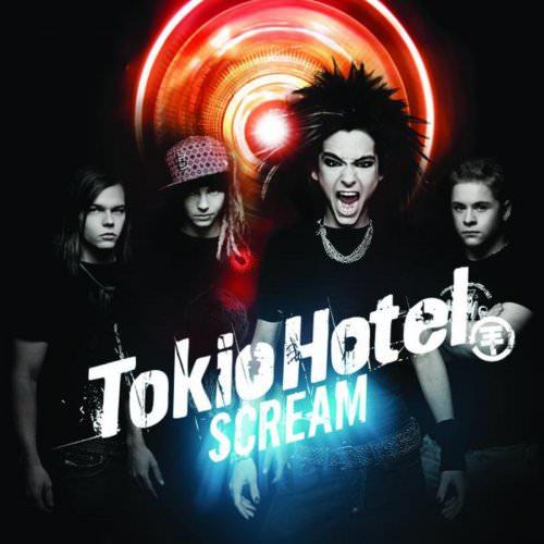 Tokio Hotel - Live Every Second Lyrics