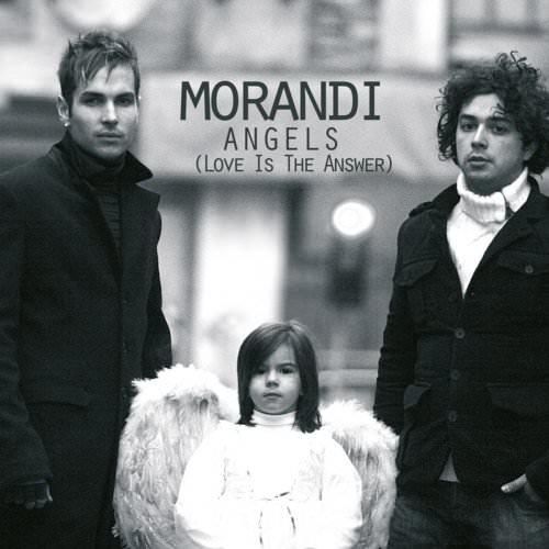 Morandi - Angels (Love Is The Answer) [Goldcove Mix] Lyrics