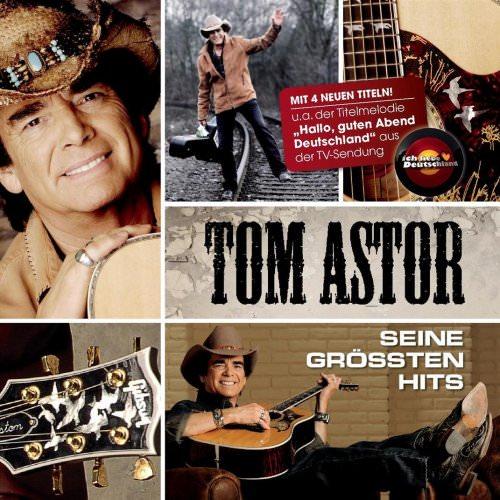 Tom Astor & The Bellamy Brothers - I Need More Of You Lyrics