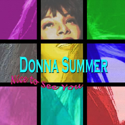 Donna Summer - Back Off Boogaloo Lyrics