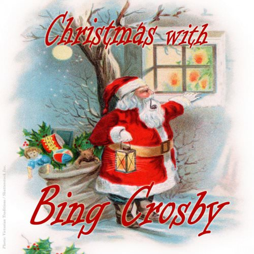 Bing Crosby - Happy Holidays Lyrics