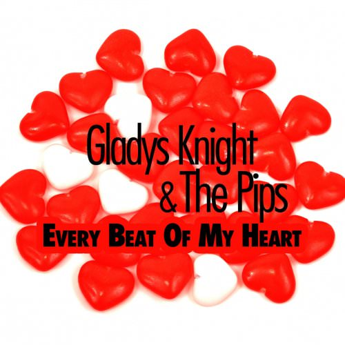 Gladys Knight & The Pips - Giving Up Lyrics