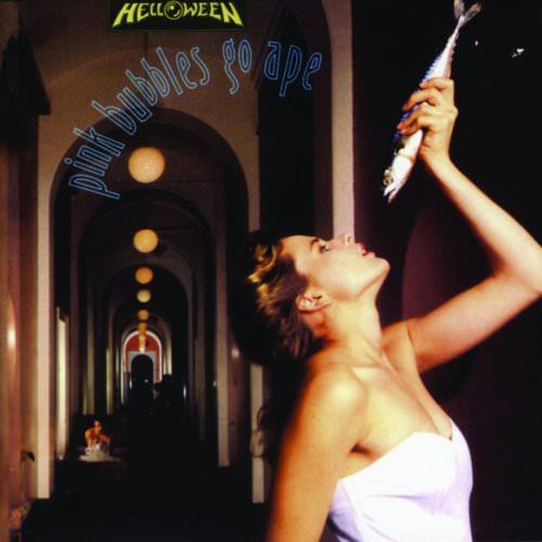 Helloween - I'm Doin' Fine, Crazy Man Lyrics