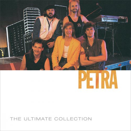 Petra - Rose Colored Stained Glass Windows (More Power To Ya Version) Lyrics