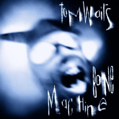 Tom Waits - A Little Rain Lyrics