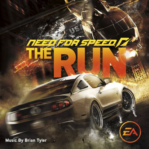 Brian Tyler & EA Games Soundtrack - Need For Speed: The Run Lyrics