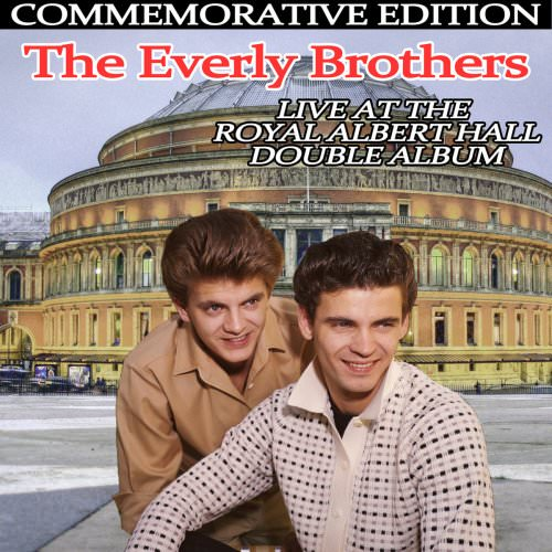 The Everly Brothers - Devoted To Your Ebony Eyes - Love Hurts (Live) Lyrics