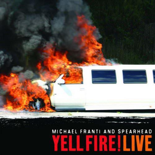 Michael Franti & Spearhead - Sometimes (Live) Lyrics