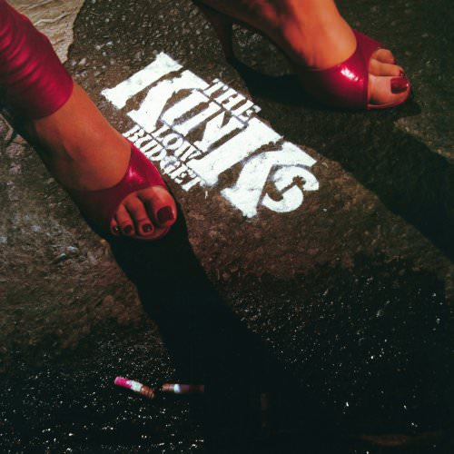 The Kinks - In A Space Lyrics