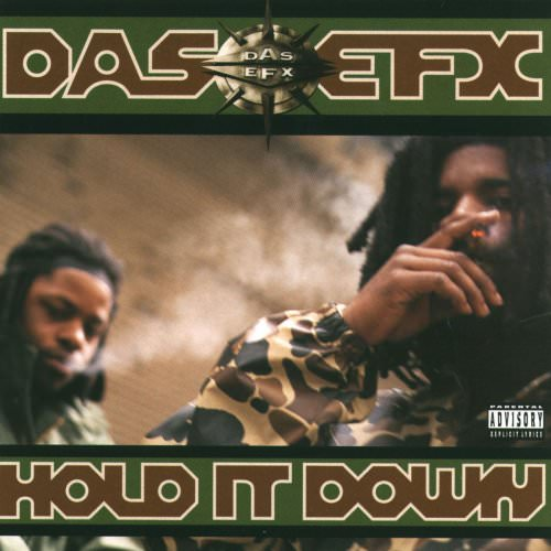 Das EFX - Here We Go Lyrics
