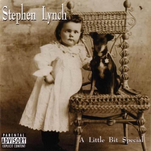 Stephen Lynch - Hermaphrodite Lyrics